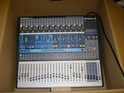 PRESONUS StudioLive 24.4.2 - 24 CHANNEL DIGITAL MIXER