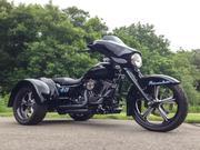 2010 Harley-Davidson FLHXX Street-Glide Trike